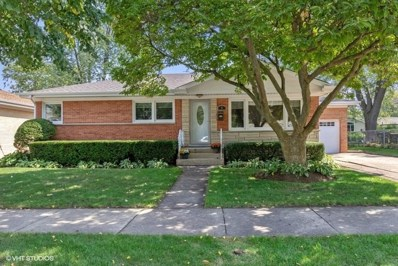 9 S Rammer Avenue, Arlington Heights, IL 60004 - #: 10506343