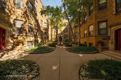 536 W Cornelia Avenue UNIT 3S, Chicago, IL 60657 - #: 10506414