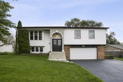 231 E Old Bridge Road, Palatine, IL 60067 - #: 10506429
