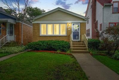 7240 W Myrtle Avenue, Chicago, IL 60631 - #: 10506462