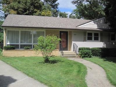 200 Robinson Drive, Morris, IL 60450 - #: 10506469