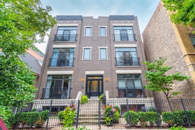 2242 W ROSCOE Street UNIT 2E, Chicago, IL 60618 - #: 10506474