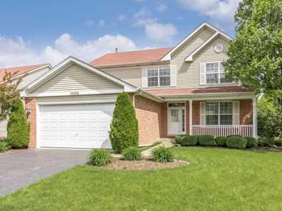 24206 Apple Tree Lane, Plainfield, IL 60585 - #: 10506480