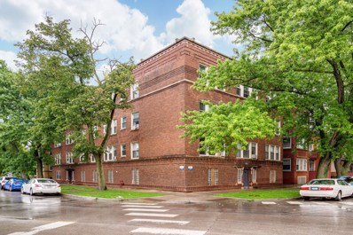 7233 N Damen Avenue UNIT 3, Chicago, IL 60645 - #: 10506484