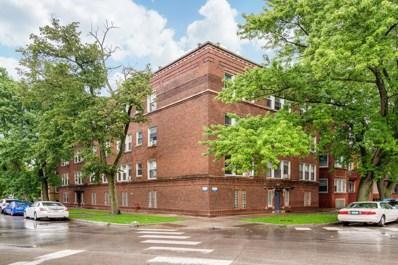 7233 N Damen Avenue UNIT 3, Chicago, IL 60645 - #: 10506484