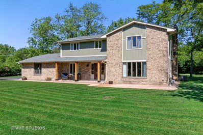 20 Huntleigh Road, Palos Park, IL 60464 - #: 10506561