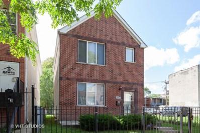 1842 S Ridgeway Avenue, Chicago, IL 60623 - #: 10506566