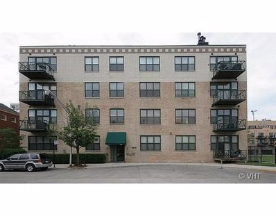 2512 N Bosworth Avenue UNIT 202, Chicago, IL 60614 - #: 10506602