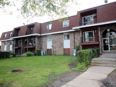 1170 Valley Lane UNIT 4-204, Hoffman Estates, IL 60169 - #: 10506644