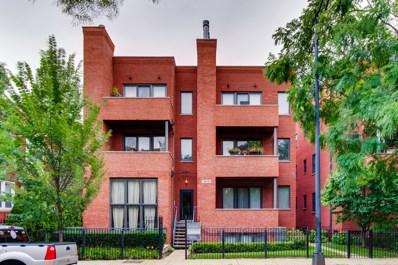 4217 N Ashland Avenue UNIT 2S, Chicago, IL 60613 - #: 10506653