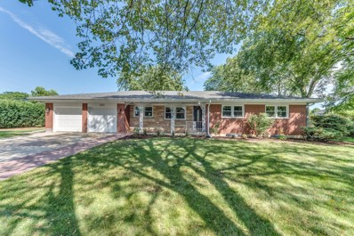 1015 S Highland Avenue, Arlington Heights, IL 60005 - #: 10506683