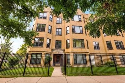 2719 W Gunnison Street UNIT 2, Chicago, IL 60625 - #: 10506684