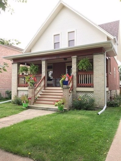 4018 N Leclaire Avenue, Chicago, IL 60641 - #: 10506755