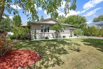 3770 N Alder Drive, Hoffman Estates, IL 60192 - #: 10506764