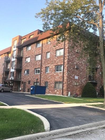 7110 W 93 Rd Place UNIT 4C, Oak Lawn, IL 60453 - #: 10506782