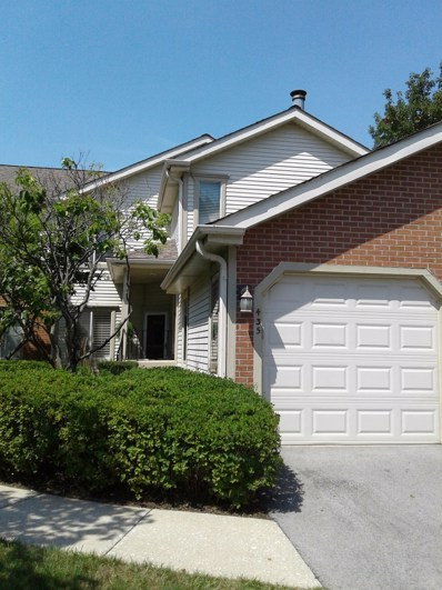 435 58th Place UNIT 3A, Hinsdale, IL 60521 - #: 10506784