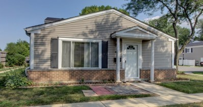 1060 Cove Drive UNIT 143A, Prospect Heights, IL 60070 - #: 10506821