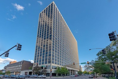 4343 N Clarendon Avenue UNIT 2108, Chicago, IL 60613 - #: 10506846