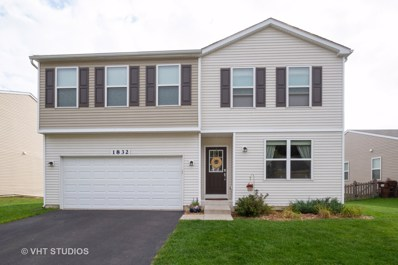 1832 Butterfield Road, Woodstock, IL 60098 - #: 10506870