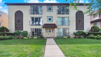 1247 E Washington Street UNIT 304, Des Plaines, IL 60016 - #: 10507072