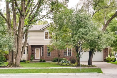 929 Washington Street UNIT A1, Glenview, IL 60025 - #: 10507108