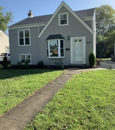 425 S Ahrens Avenue, Lombard, IL 60148 - #: 10507144