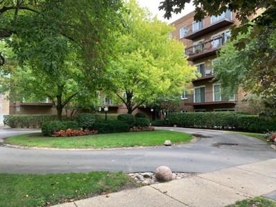 901 Hinman Avenue UNIT 1A, Evanston, IL 60202 - #: 10507182