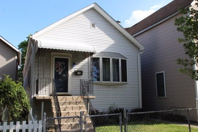 510 W 45th Place, Chicago, IL 60609 - #: 10507193