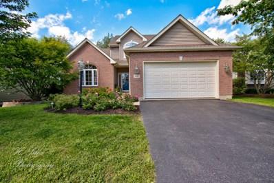 641 Indigo Lane, Woodstock, IL 60098 - #: 10507195