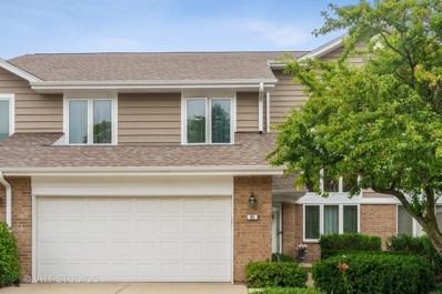 82 Woodstone Drive, Buffalo Grove, IL 60089 - MLS#: 10507204