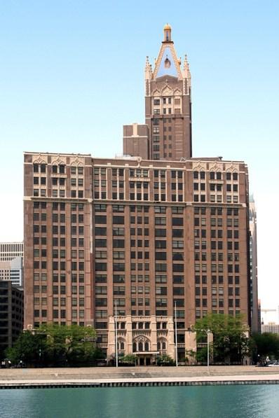 680 N Lake Shore Drive UNIT 1414, Chicago, IL 60611 - #: 10507222