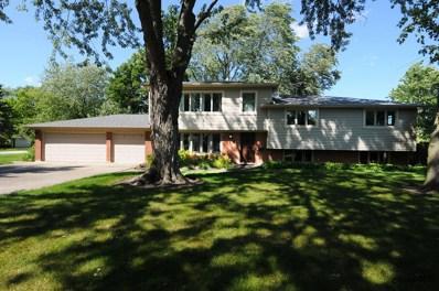 1313 Pam Anne Drive, Glenview, IL 60025 - #: 10507248