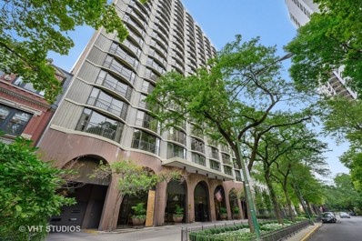 1440 N State Parkway UNIT 9A, Chicago, IL 60610 - #: 10507273