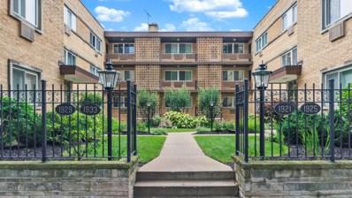 1921 Harrison Street UNIT 1K, Evanston, IL 60201 - #: 10507295
