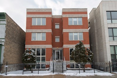 1434 N Wood Street UNIT 1N, Chicago, IL 60622 - #: 10507300