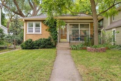 1427 Oakton Street, Evanston, IL 60202 - #: 10507309