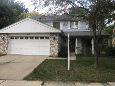 302 Abbey Lane, Vernon Hills, IL 60061 - #: 10507310