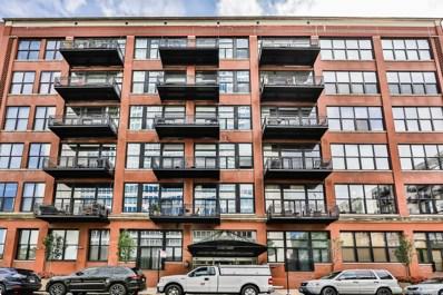 525 W Superior Street UNIT 226, Chicago, IL 60654 - #: 10507314
