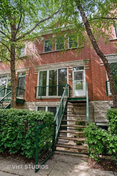 2508 N Bosworth Avenue, Chicago, IL 60614 - #: 10507347