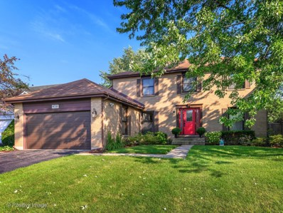 4038 Applewood Lane, Northbrook, IL 60062 - #: 10507348