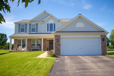 6 Tiger Court, Bolingbrook, IL 60490 - #: 10507357