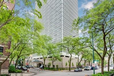 1 E Scott Street UNIT 1410, Chicago, IL 60610 - #: 10507359