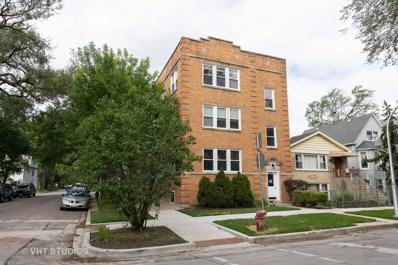 4300 N Whipple Street UNIT 1, Chicago, IL 60618 - #: 10507361