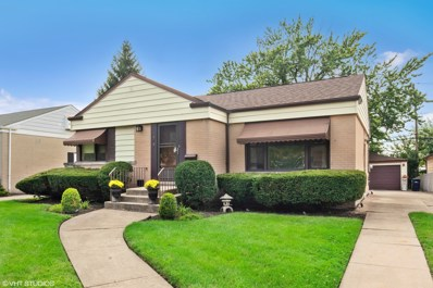 1870 Mayfair Avenue, Westchester, IL 60154 - #: 10507373