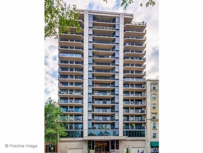 1920 N Clark Street UNIT 7C, Chicago, IL 60614 - MLS#: 10507382