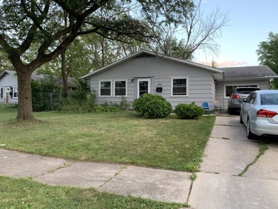 520 Concord Court, Chicago Heights, IL 60411 - #: 10507390