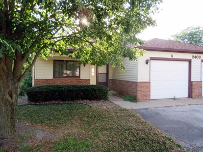 2403 Coventry Court UNIT A, Sterling, IL 61081 - #: 10507460