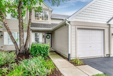 2220 Waterleaf Court UNIT 202, Naperville, IL 60564 - #: 10507463