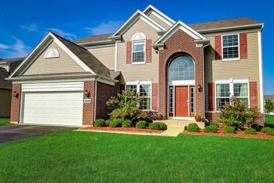 3589 Lexington Lane, Carpentersville, IL 60110 - #: 10507482