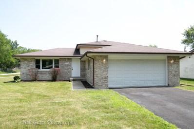 18701 Harding Avenue, Flossmoor, IL 60422 - #: 10507493